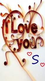 Love S Letter Wallpaper