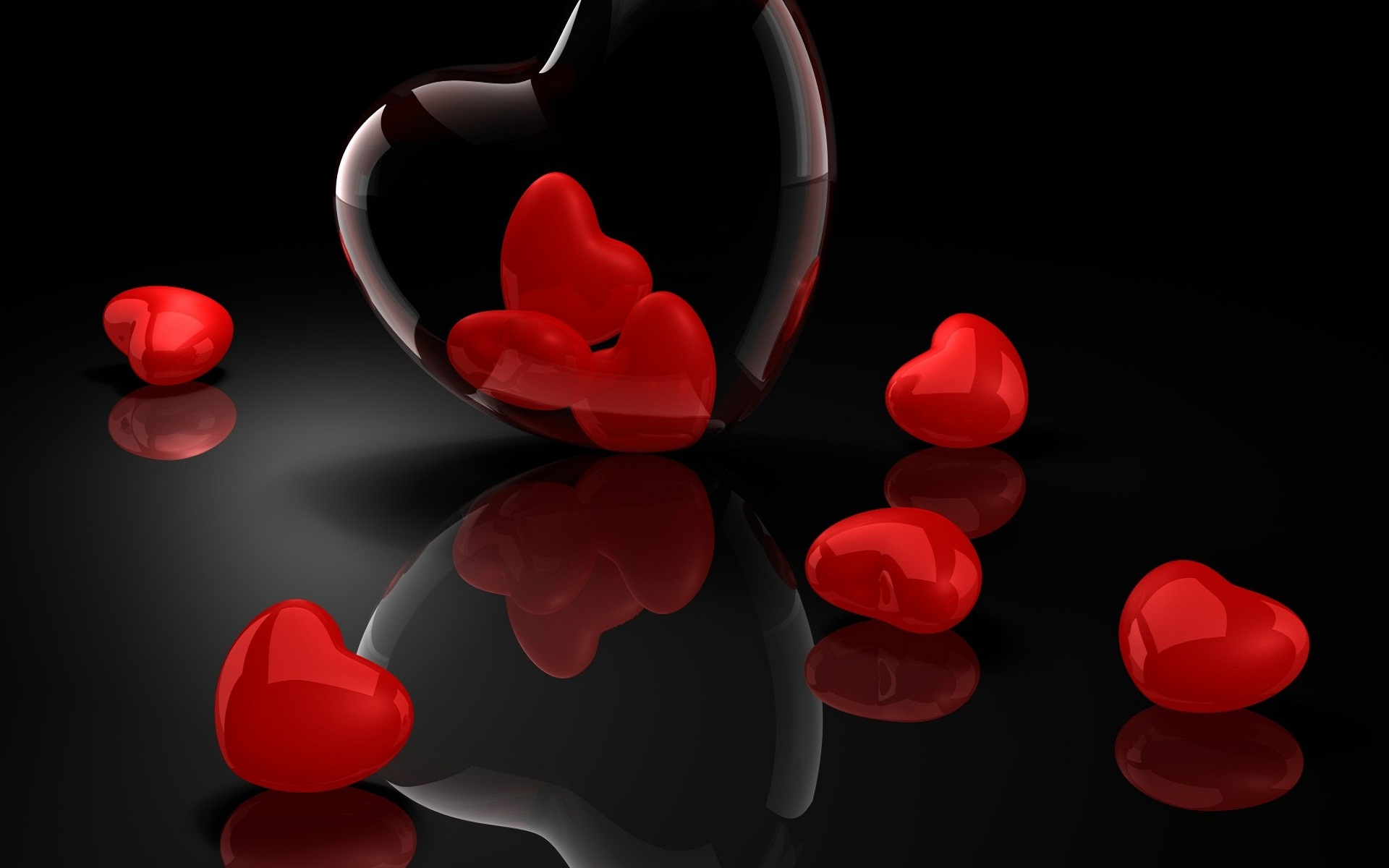 3d Love Live Wallpaper For Mobile : Photo collection Love Hd 3D Wallpapers