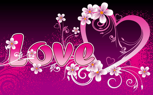 Love Wallpaper All