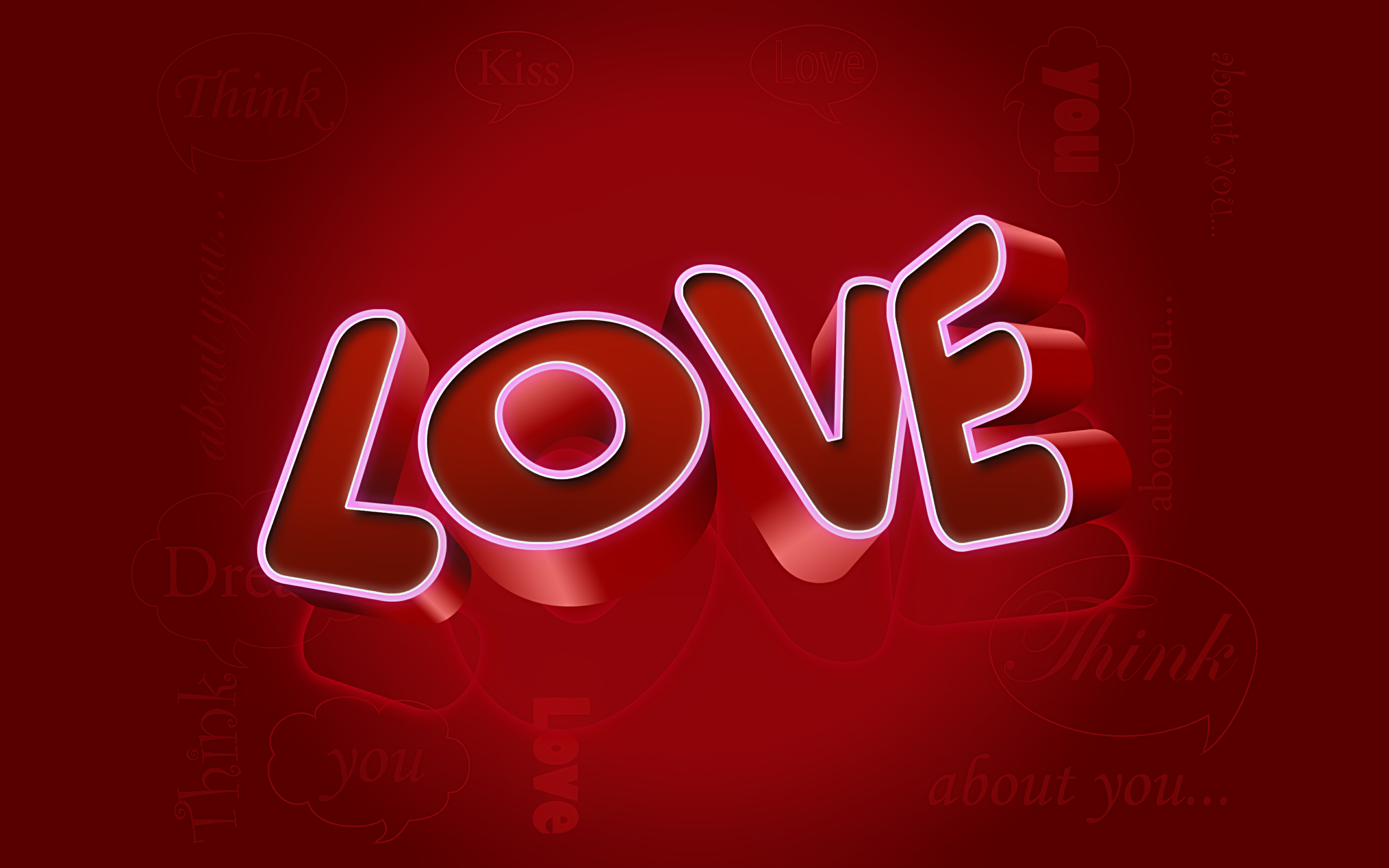 Love Wallpapers New Style