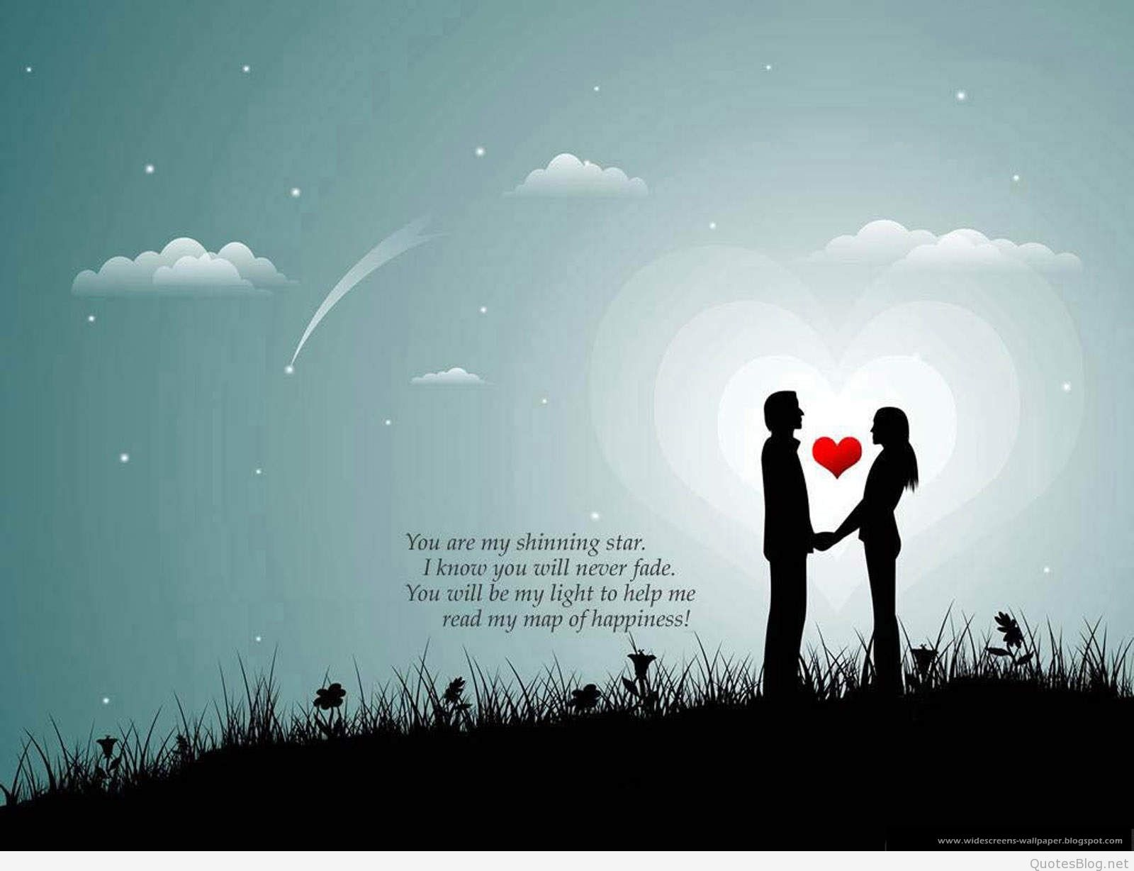 Love Wallpapers Quotes