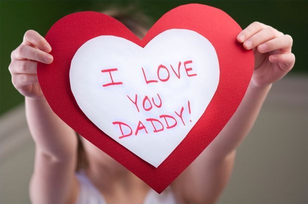 Love You Dad Wallpapers