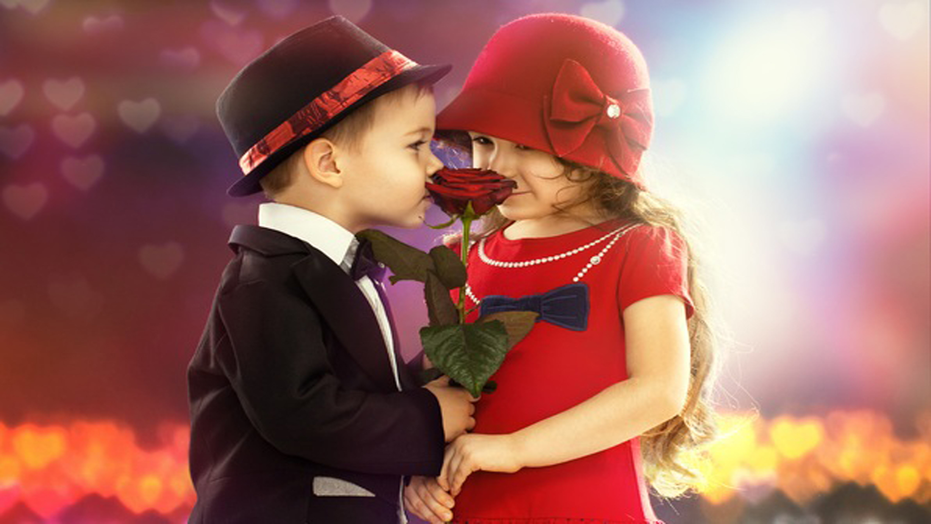 Download Lovely Couple Wallpaper Free Download Gallery