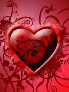 Lovely Heart Wallpapers Free Download