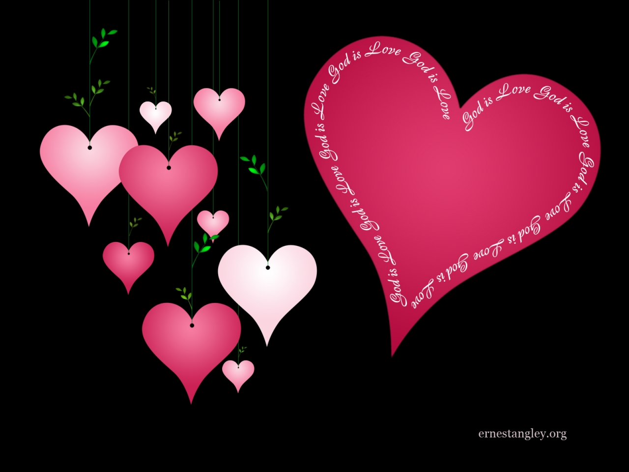 Loves Wallpapers