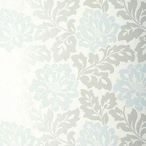 Lowes Damask Wallpaper
