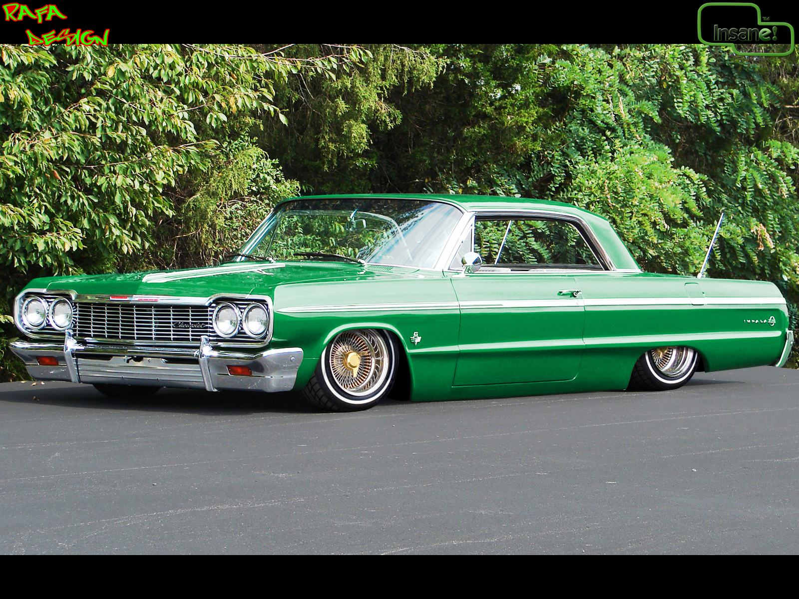 Lowrider Wallpapers Free