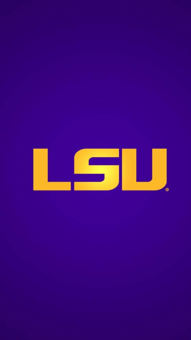 Lsu Iphone Wallpaper