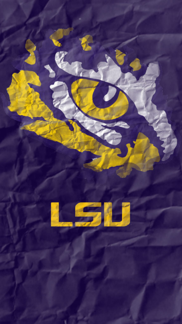 Lsu Mobile Wallpaper