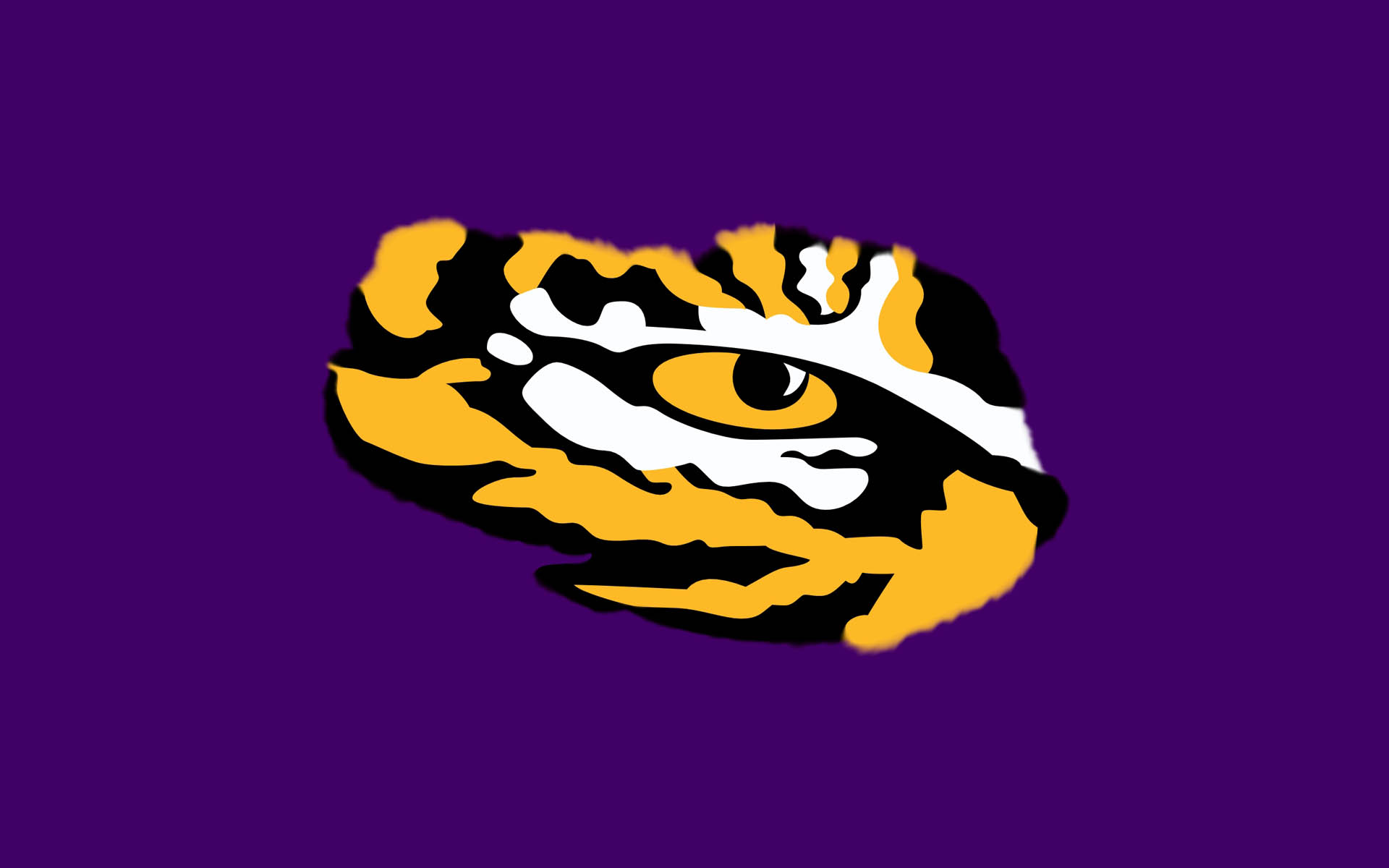Lsu Tiger Eye Wallpaper