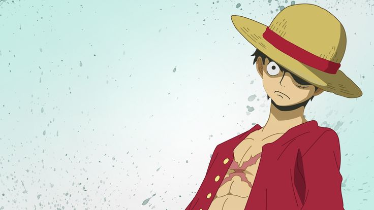 Luffy 2 Years Later Wallpaper