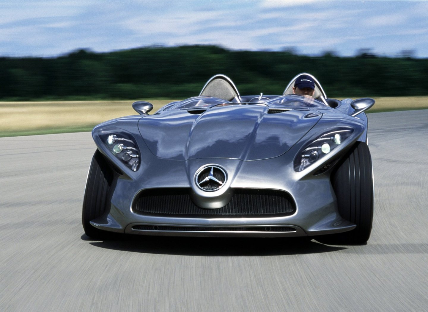 Luxury Car Wallpapers Free Download