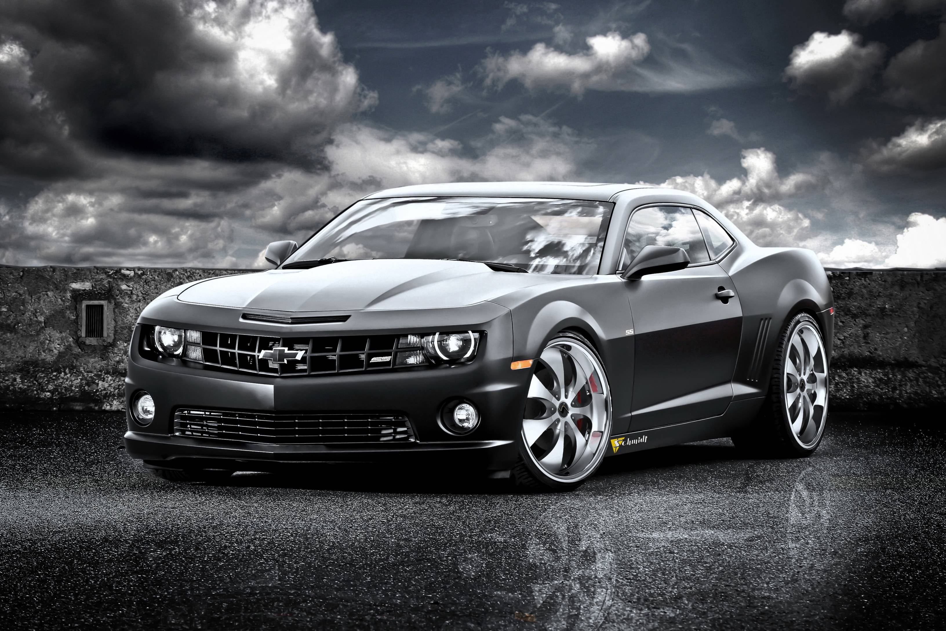 Luxury Cars Wallpapers
