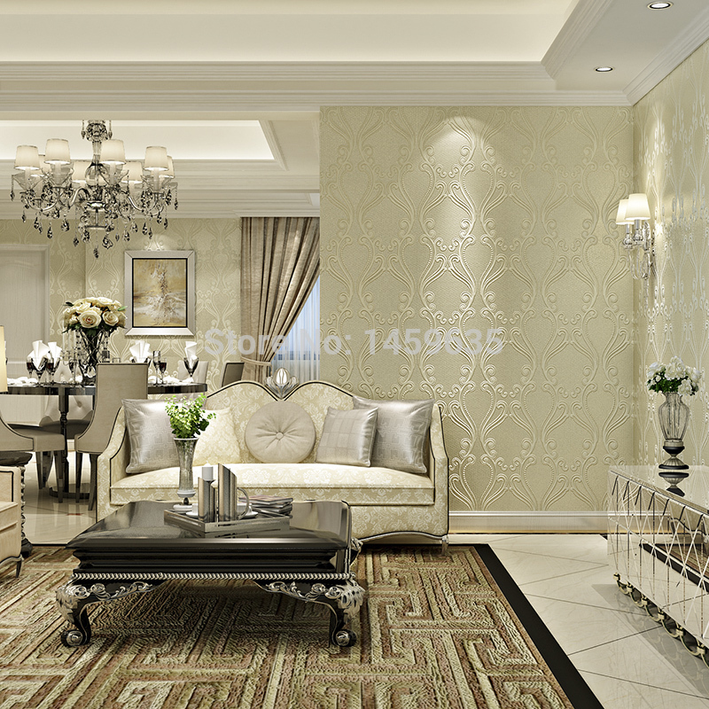 Download Luxury Living Room Wallpaper Gallery