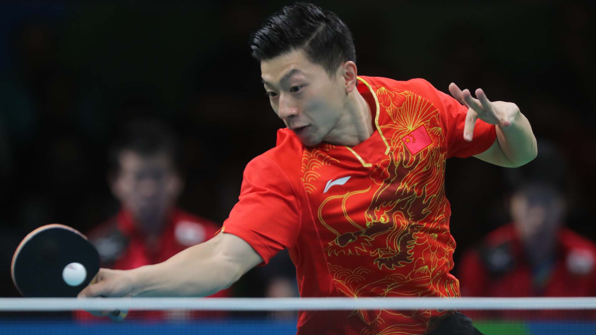 Download Ma Long Wallpaper Gallery