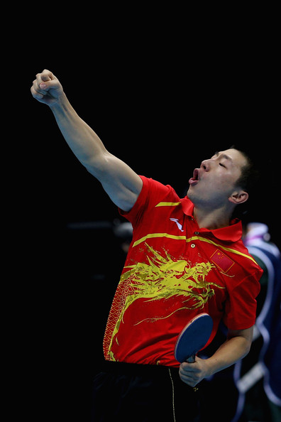 Ma Long Wallpaper