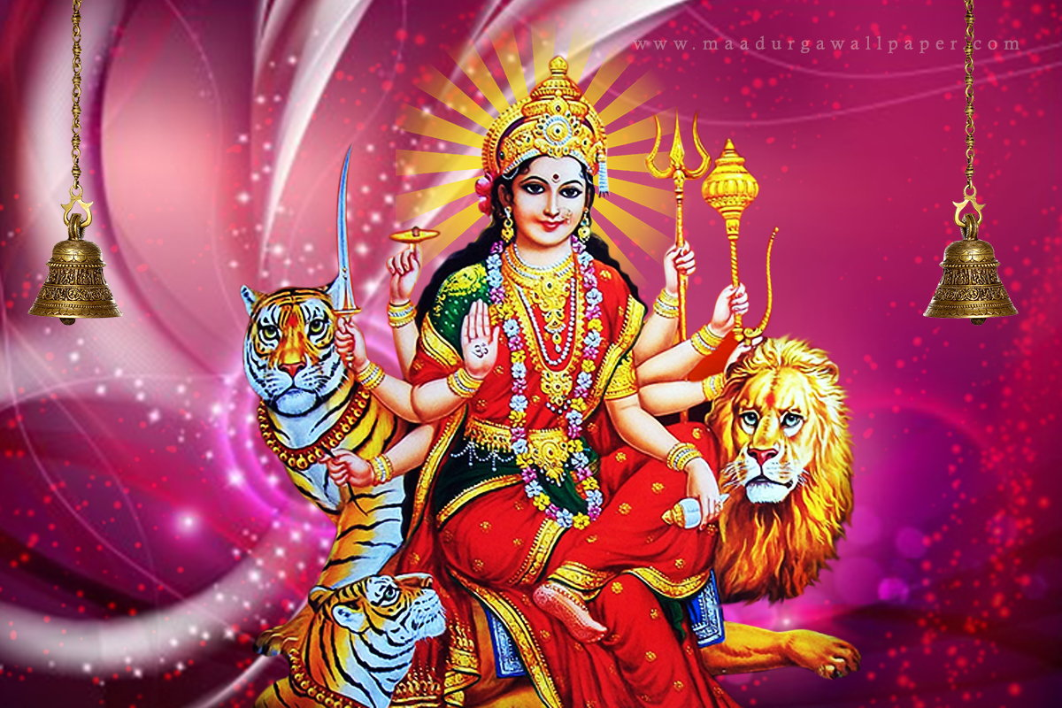 Download Maa Durga New Wallpaper Gallery