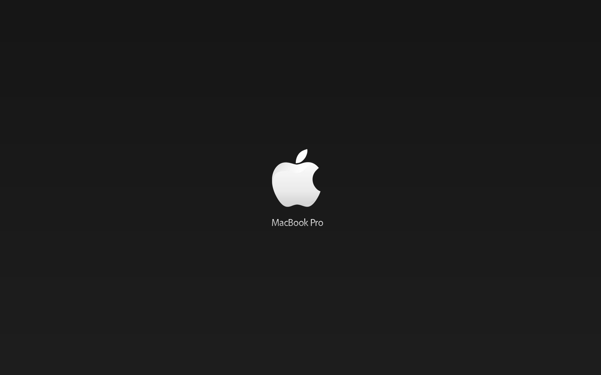 Mac Book Pro Wallpaper