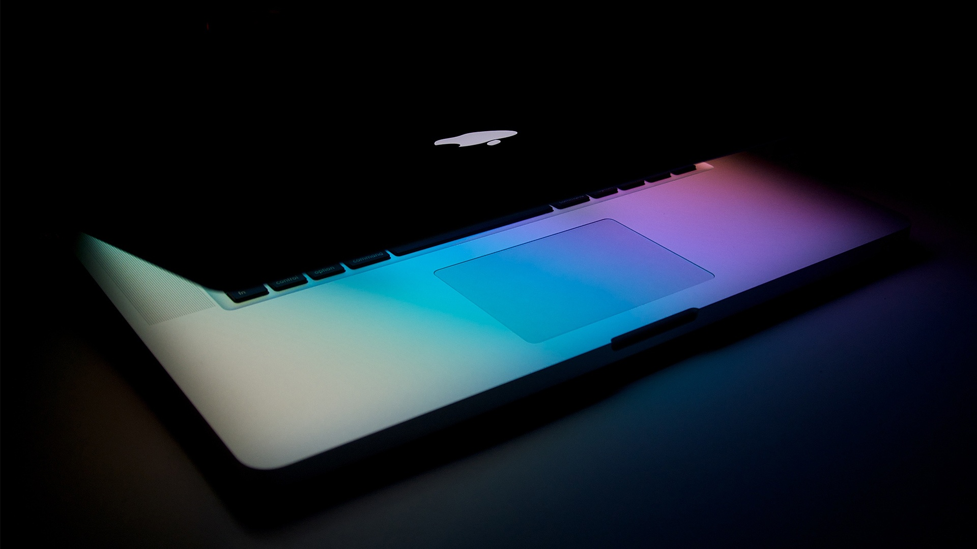 Macbook Animated Wallpaper