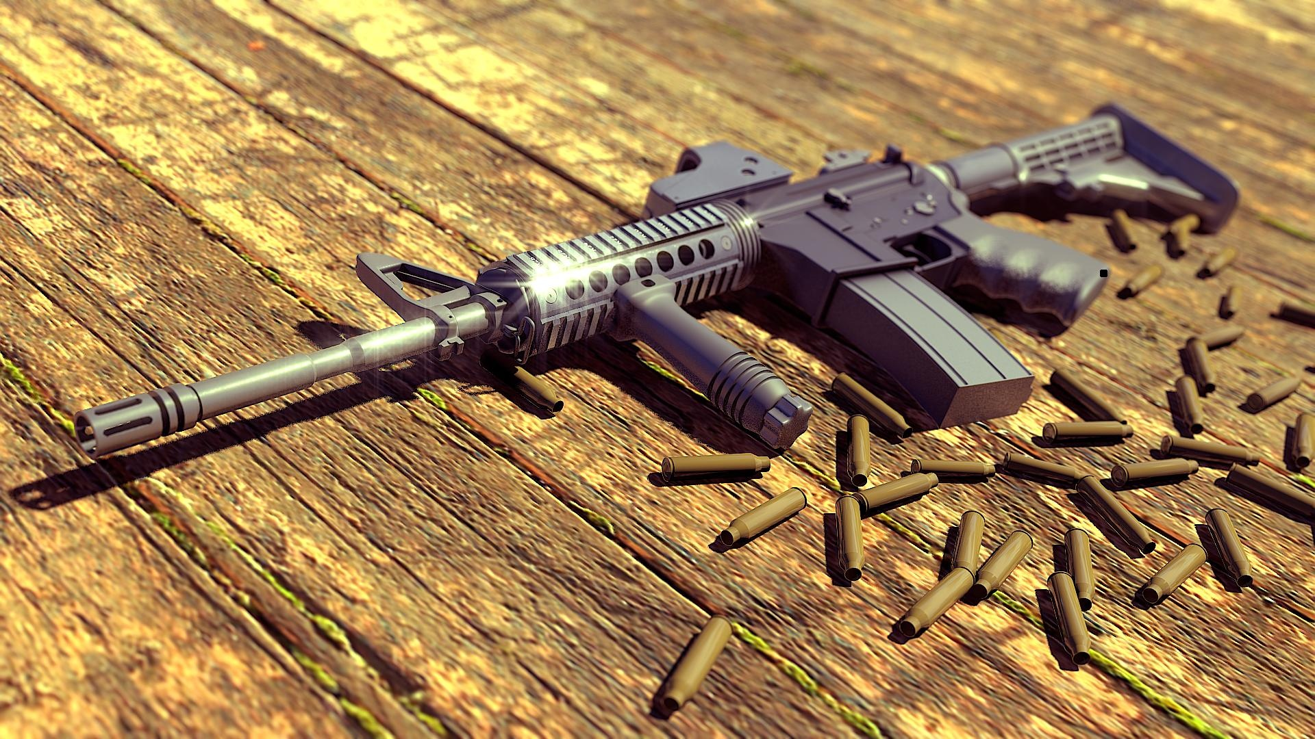 Download machine guns wallpapers gallery - Wallpapers guns free download ...