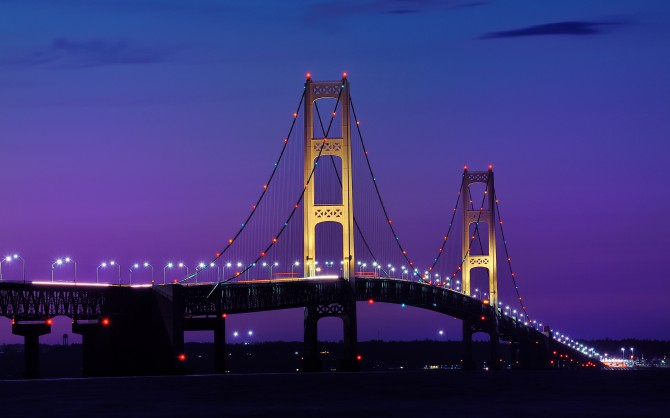 Mackinac Island Wallpaper