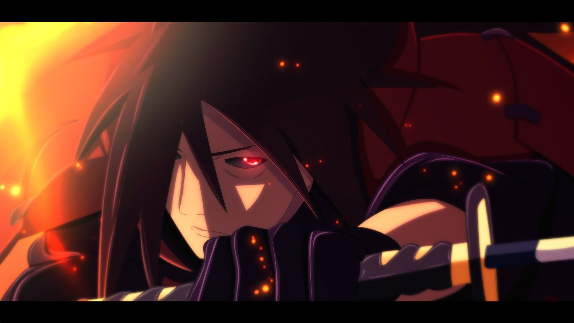 Madara Uchiha Wallpapers