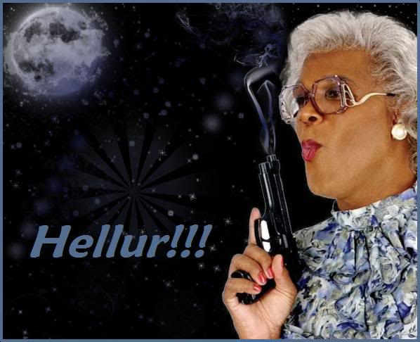 Madea Wallpapers