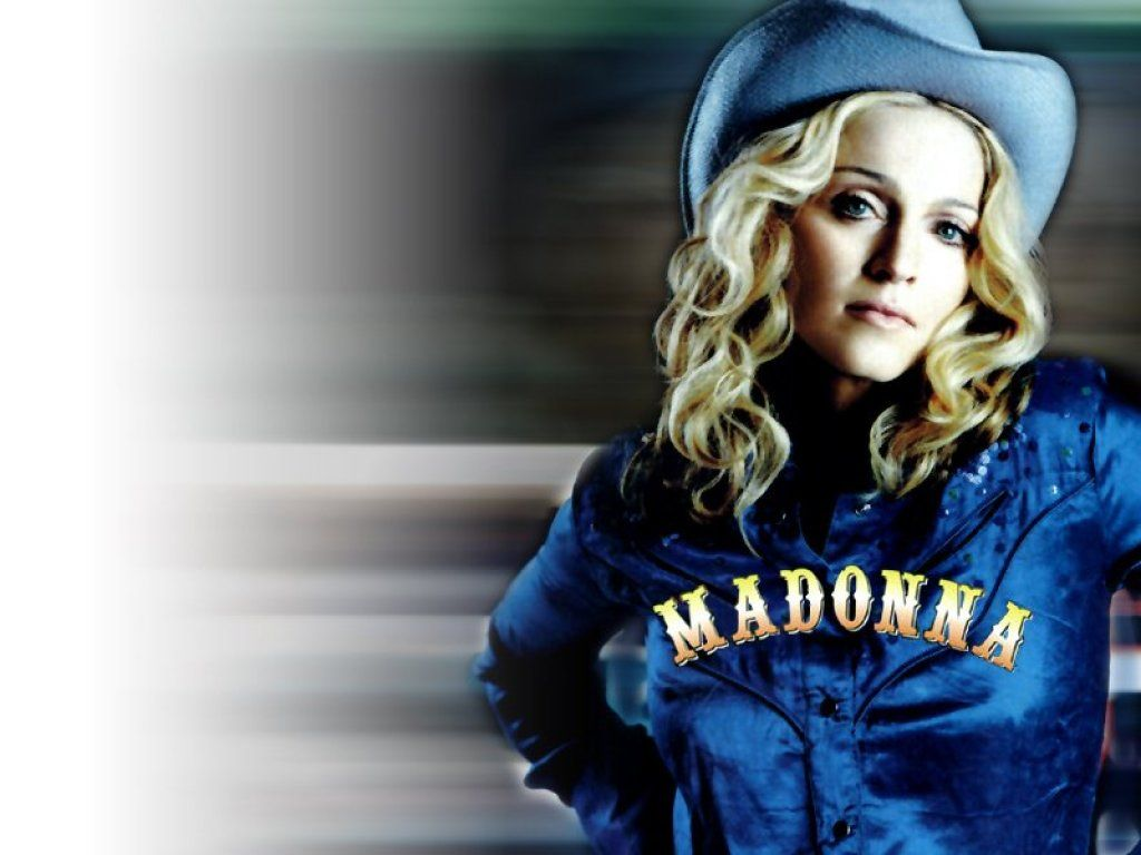 Madonna Wallpapers