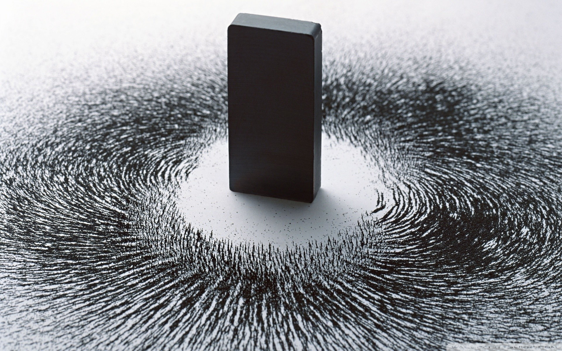 Magnetic Wallpapers
