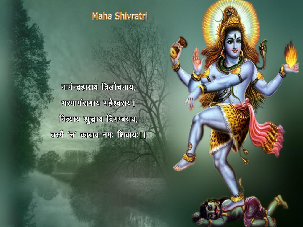 Maha Shivaratri Pictures Wallpapers