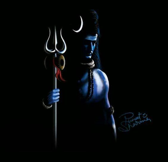 Download Mahadev Animated Wallpaper Gallery