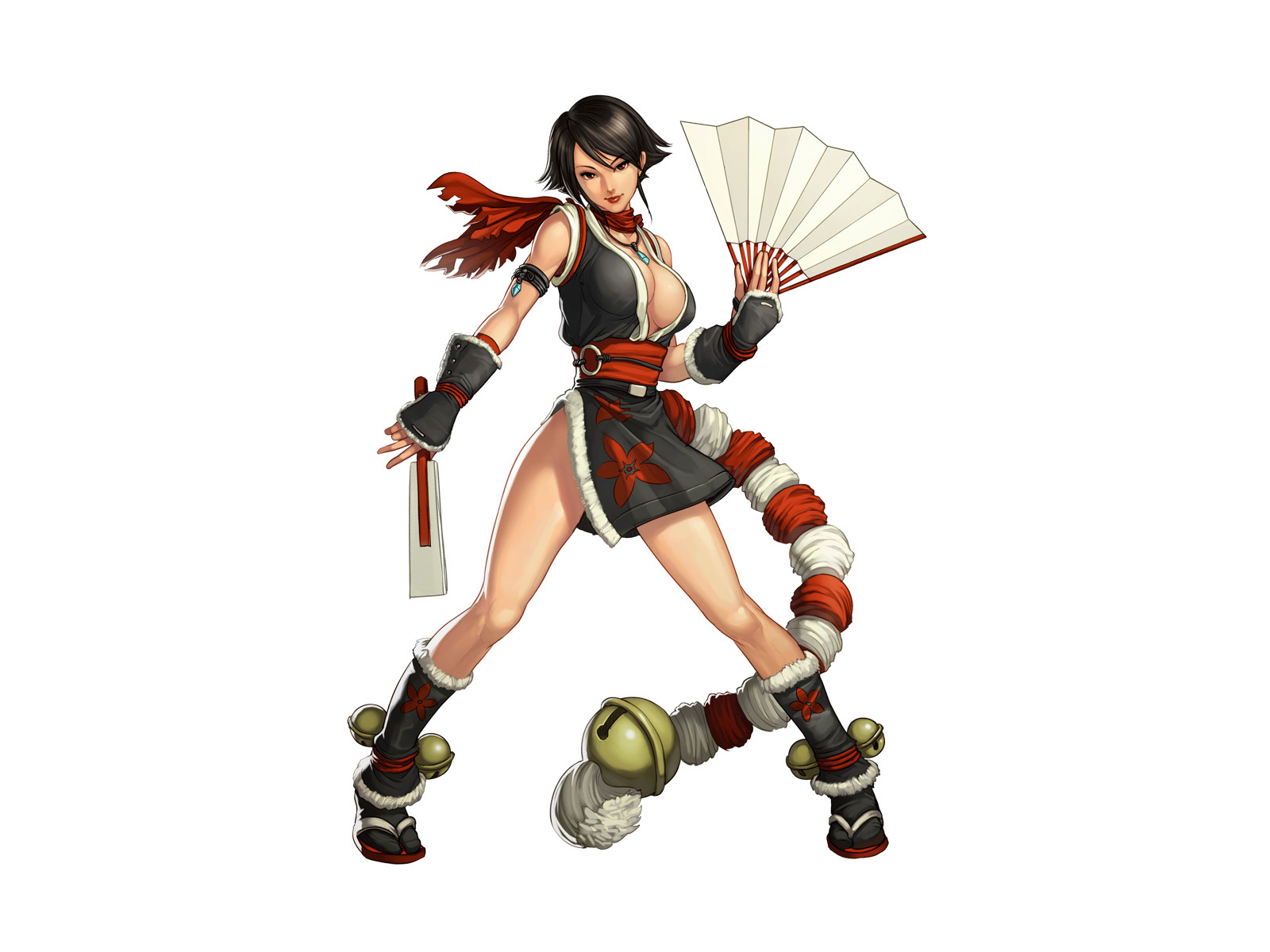 Mai Shiranui Wallpaper