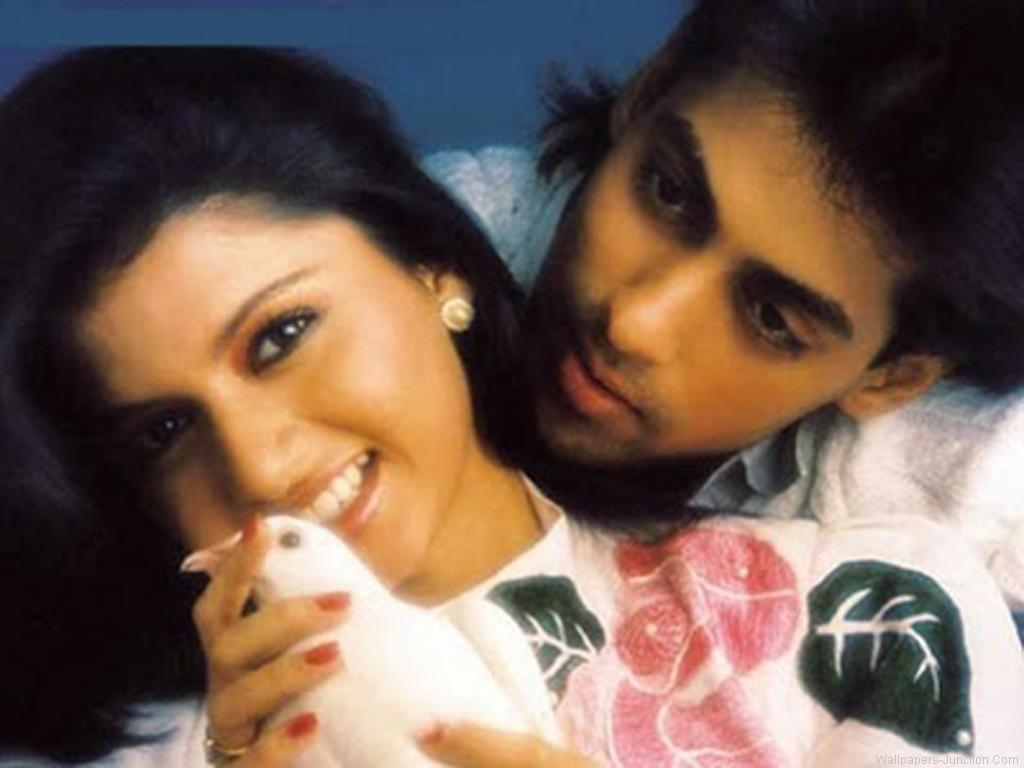 Maine Pyar Kiya Movie Wallpaper