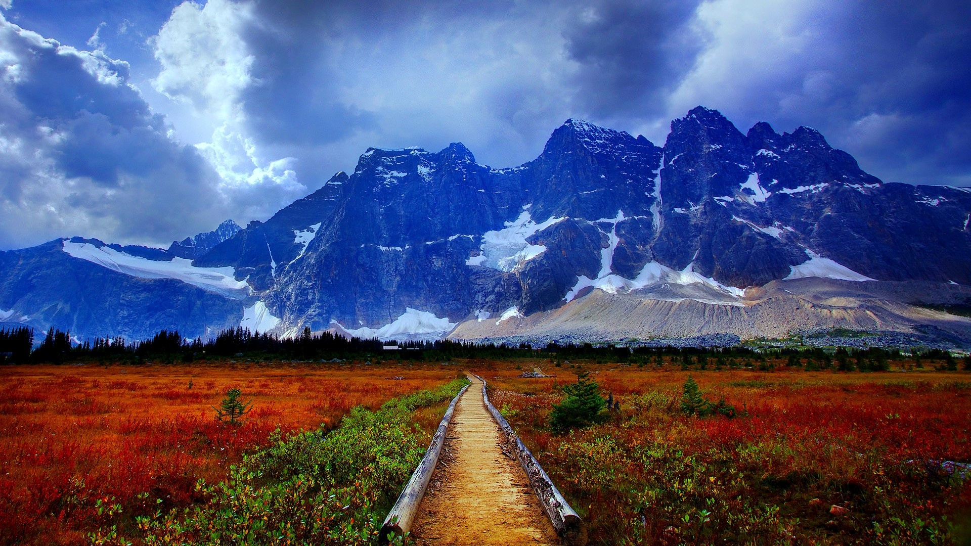 Majestic Wallpapers