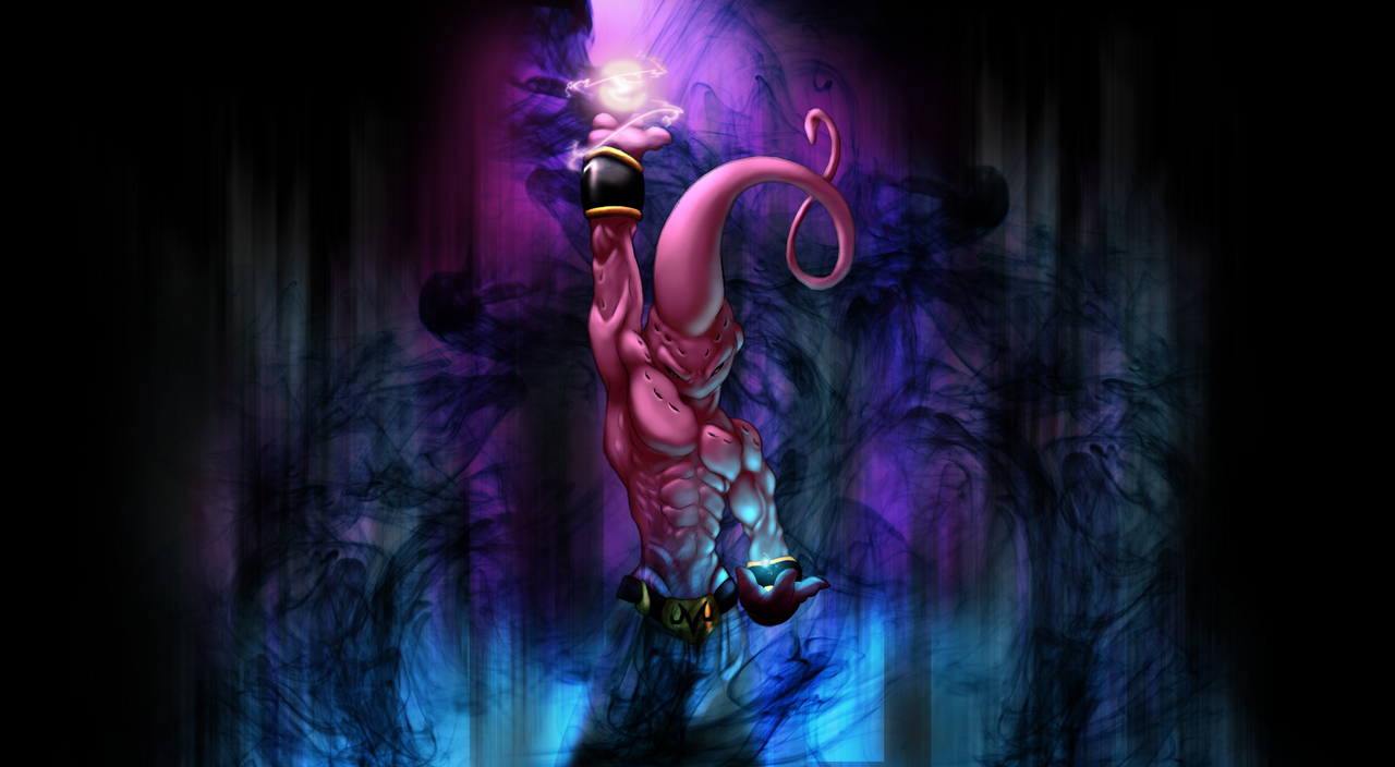 Majin Buu Wallpapers