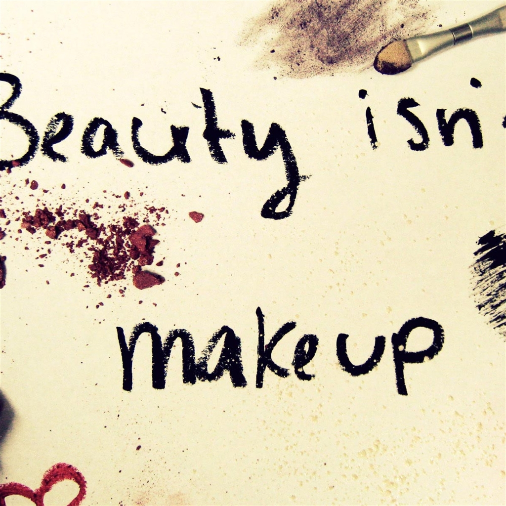 Make Up Wallpapers
