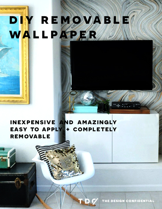 Make Your Own Home Wallpaper