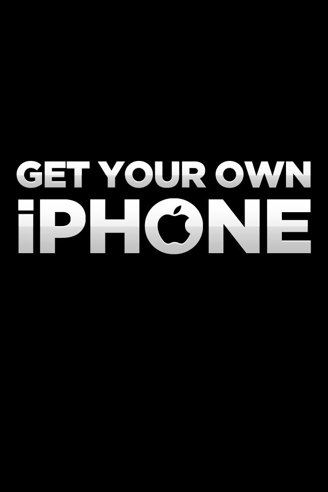 Make Your Own Iphone Wallpapers