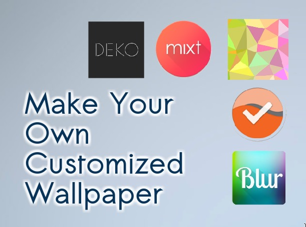 download make your own mobile wallpaper gallery