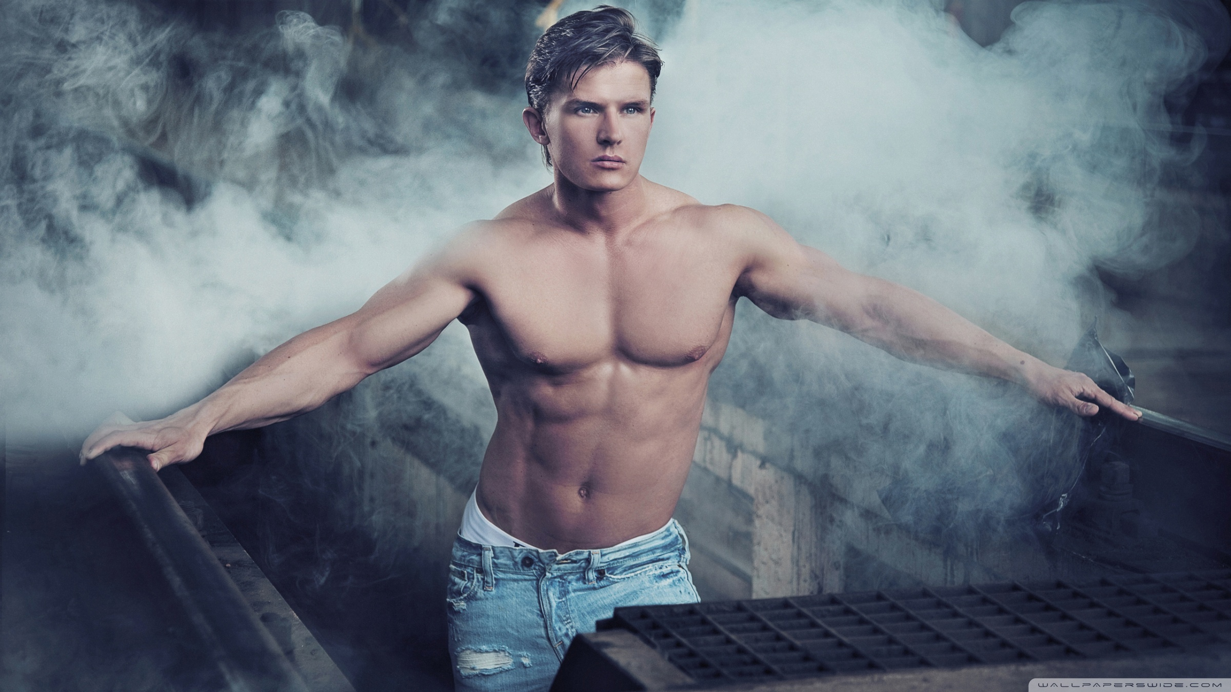 Male Models Wallpapers