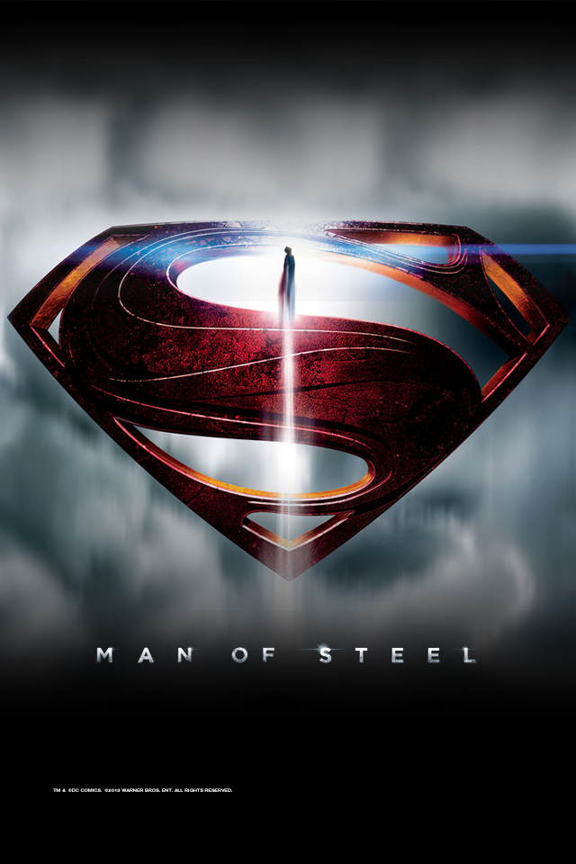 Mercedes Jackson Ms >> Download Man Of Steel Iphone Wallpaper Gallery