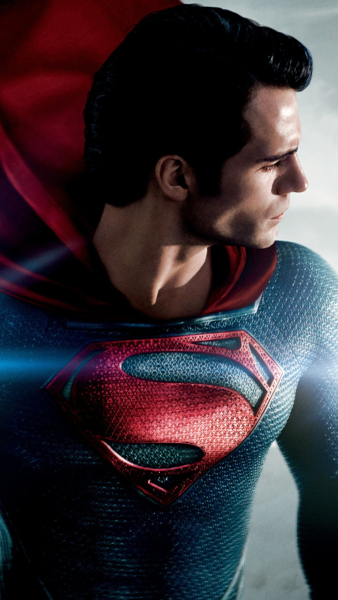 Man Of Steel Wallpaper Iphone