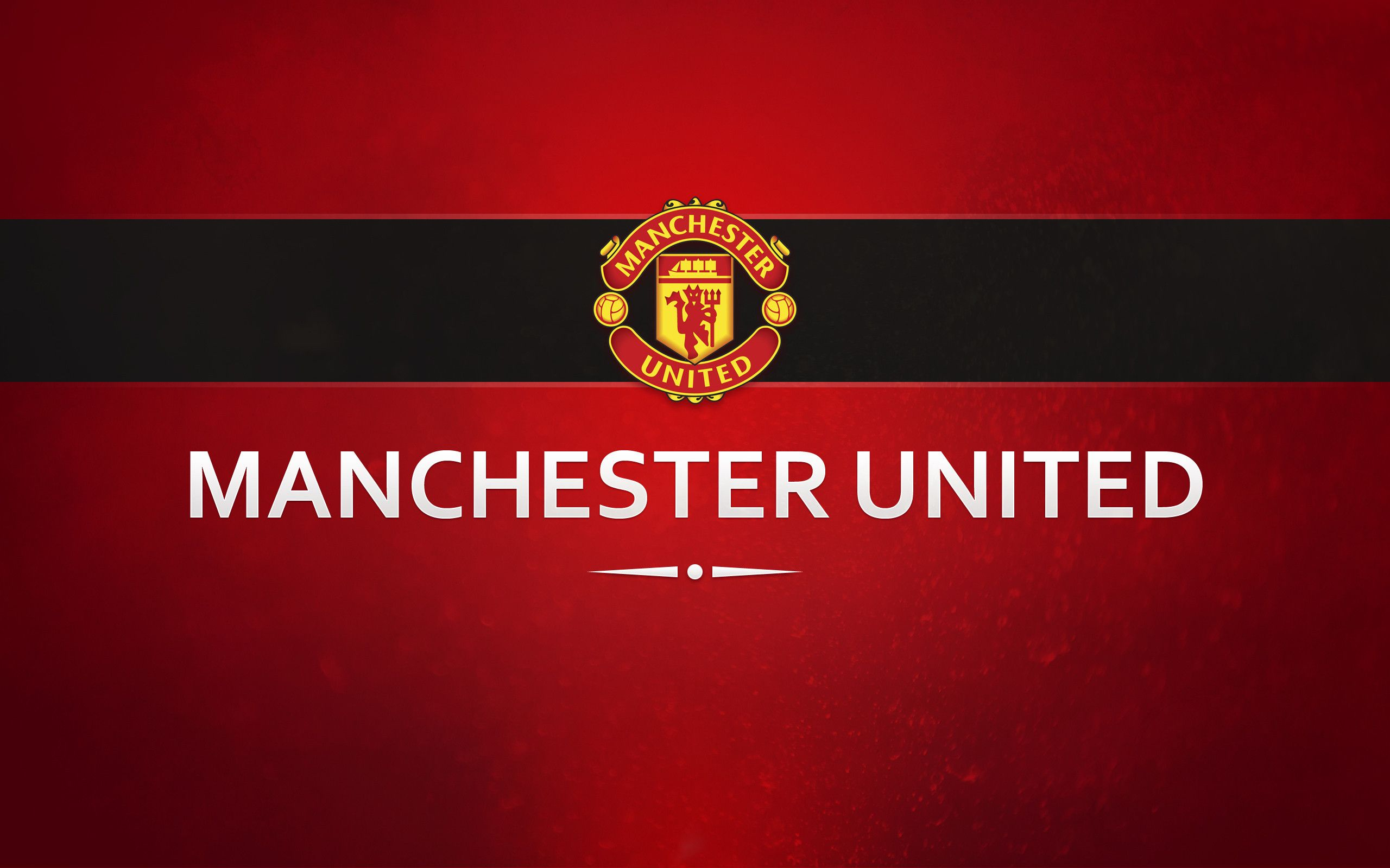 Man U Desktop Wallpaper