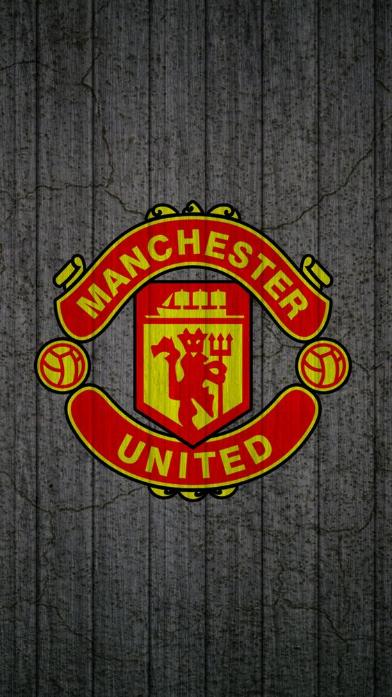Man U Iphone Wallpaper