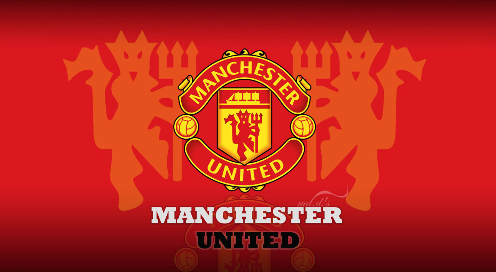 Download man united pictures