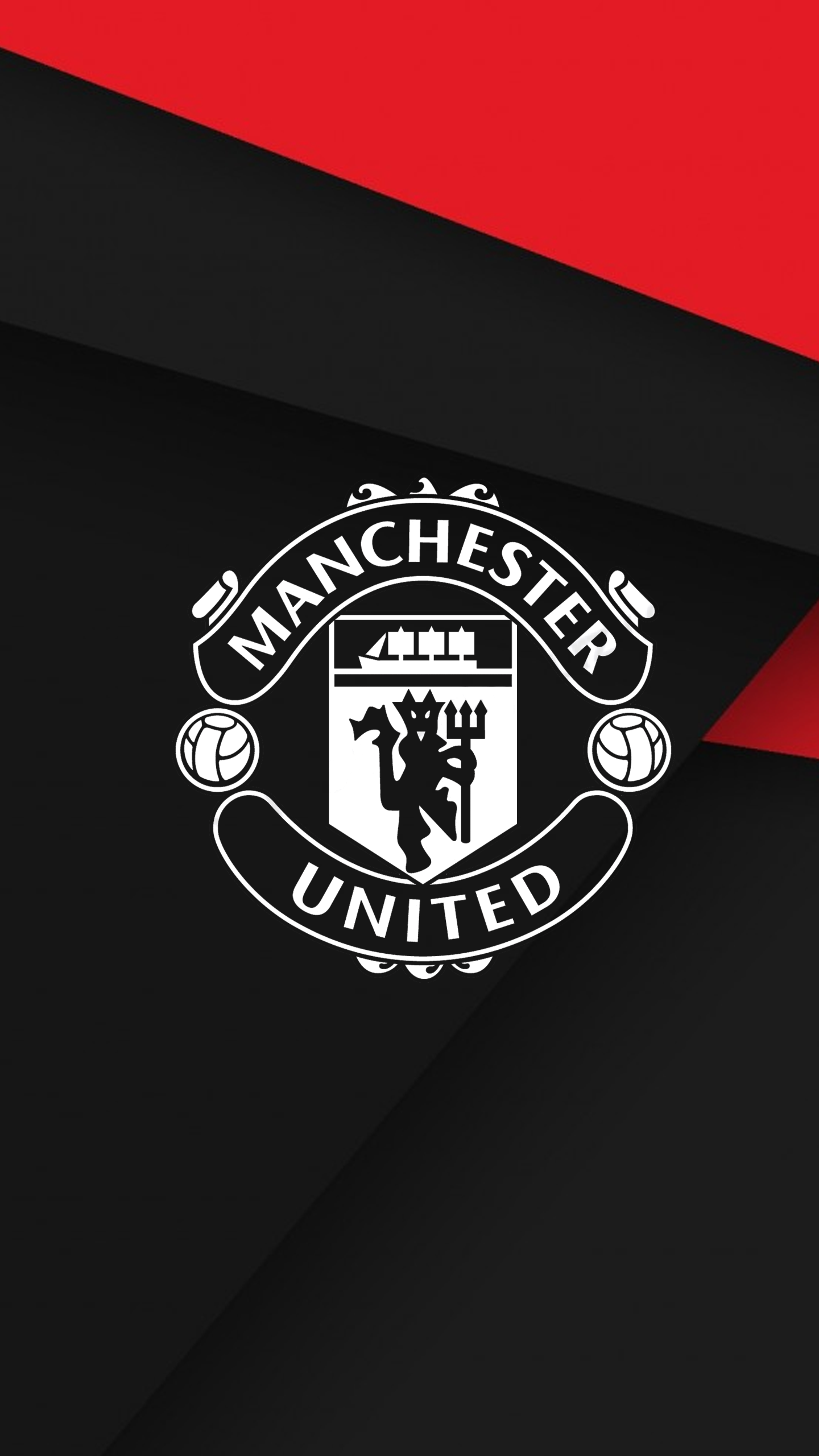 Man Utd Phone Wallpapers