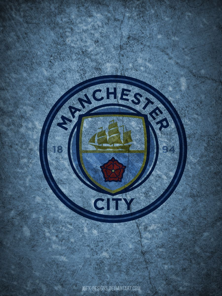 Manchester City Phone Wallpaper