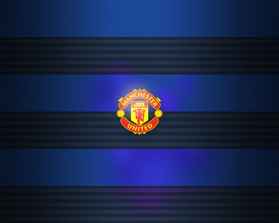 download manchester united blue wallpaper gallery