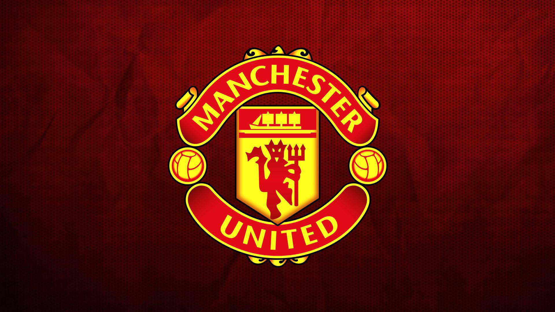 Manchester United Download Wallpapers