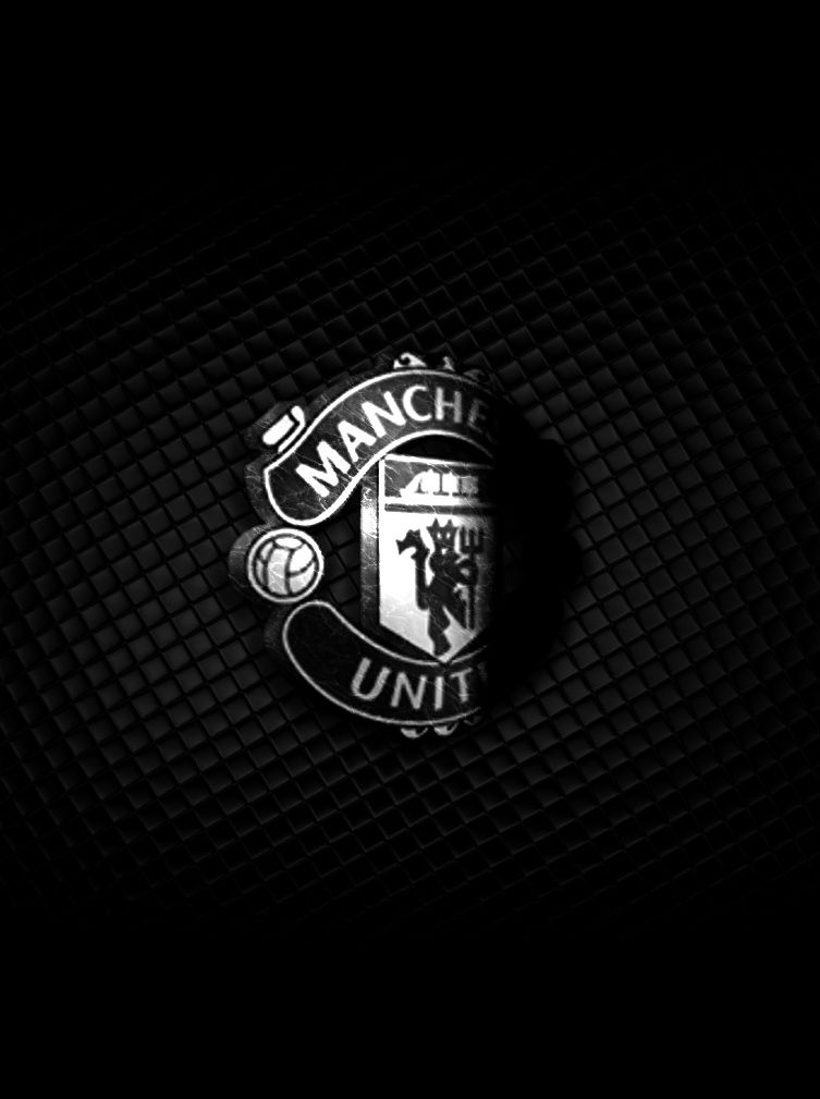 Manchester United Iphone Wallpaper